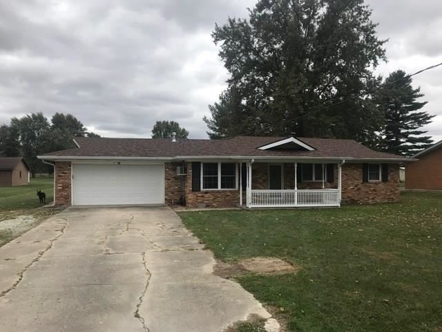 4067 West 100 S, Anderson, IN 46011 - #: 21675606