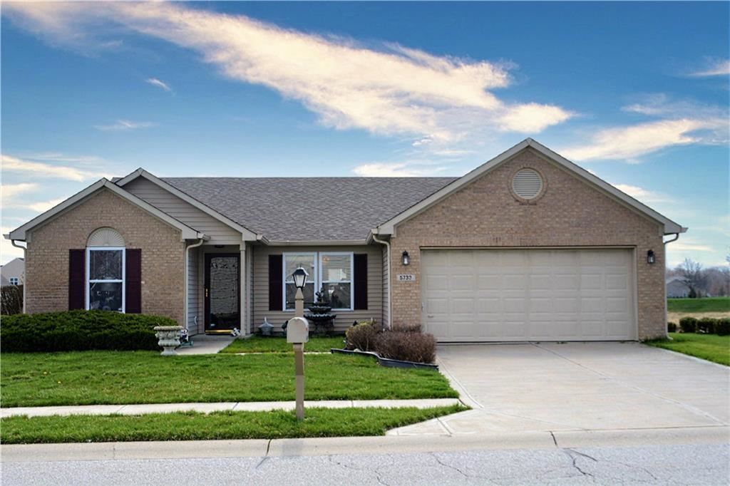 5733 Independence Avenue, Indianapolis, IN 46234 - #: 21703606