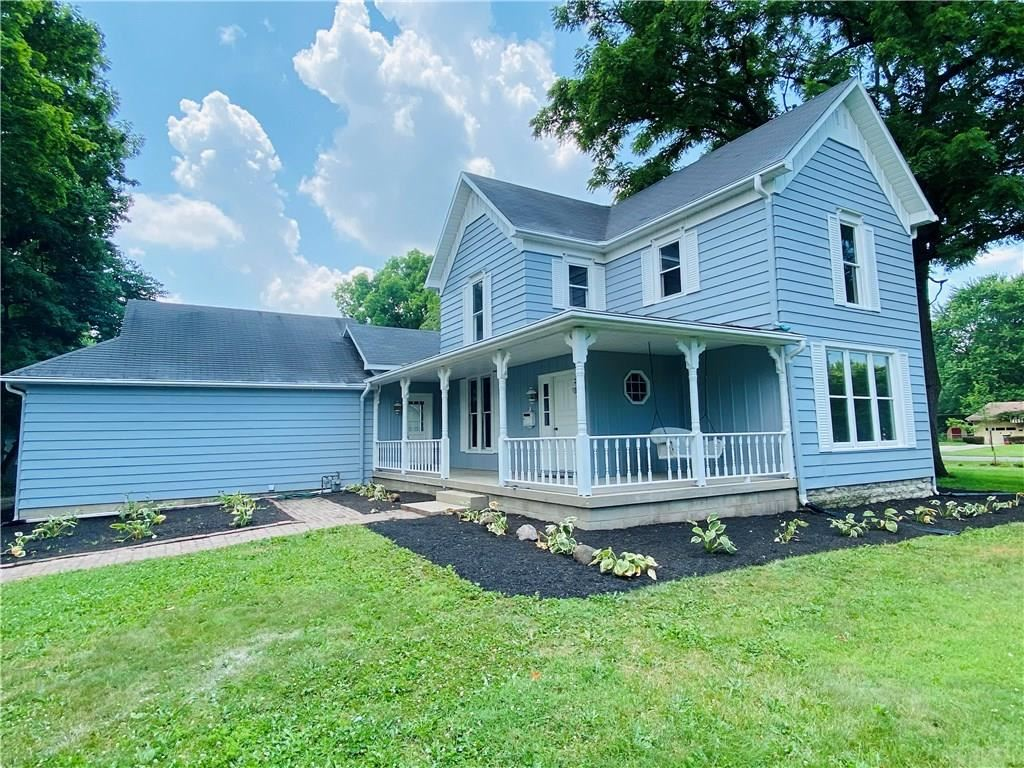 3021 East 10th Street, Anderson, IN 46012 - #: 21723606