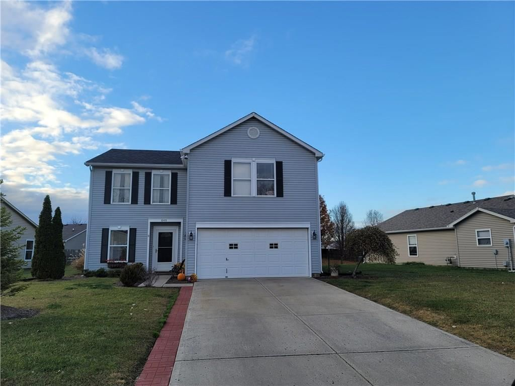 640 Streamside Drive, Greenfield, IN 46140 - #: 21746606