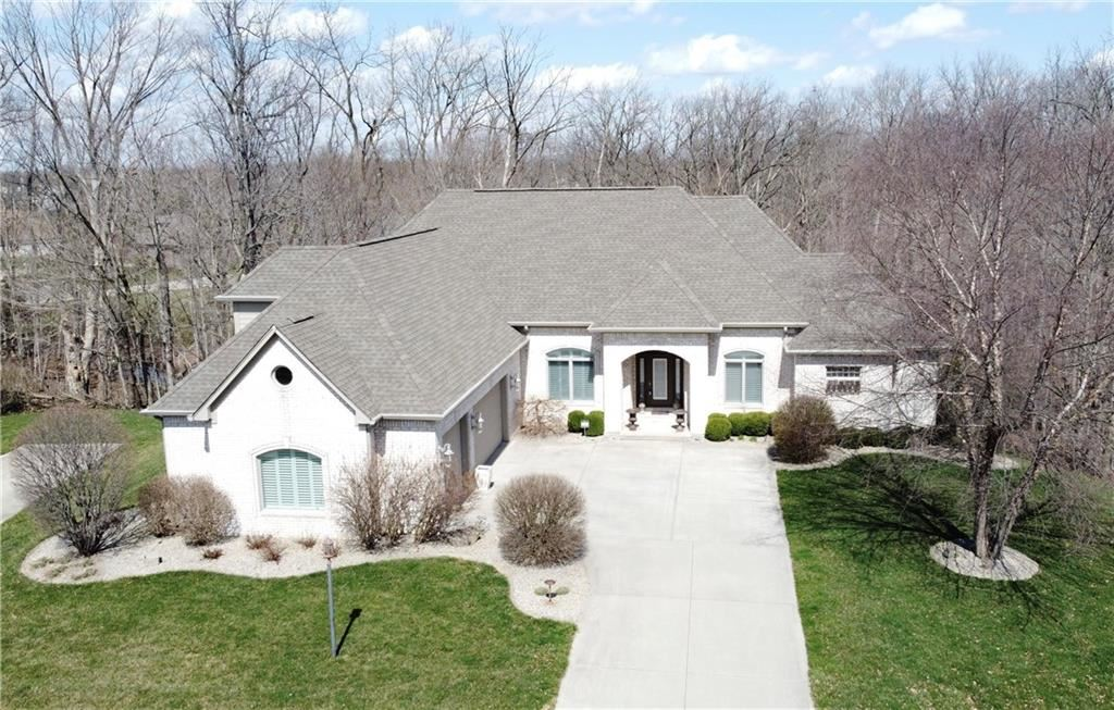 181 Woodland Hills Drive, Pittsboro, IN 46167 - #: 21767606