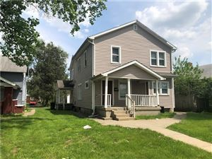 Photo of 601 North SHERMAN, Indianapolis, IN 46201 (MLS # 21641607)