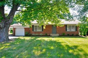 Photo of 615 North Ford, Zionsville, IN 46077 (MLS # 21656607)