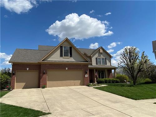 Photo of 7041 Spellman Court, Indianapolis, IN 46259 (MLS # 21779607)