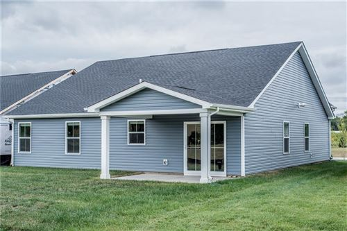 Photo of 2631 Sand Hollow Drive, Lebanon, IN 46052 (MLS # 21813607)