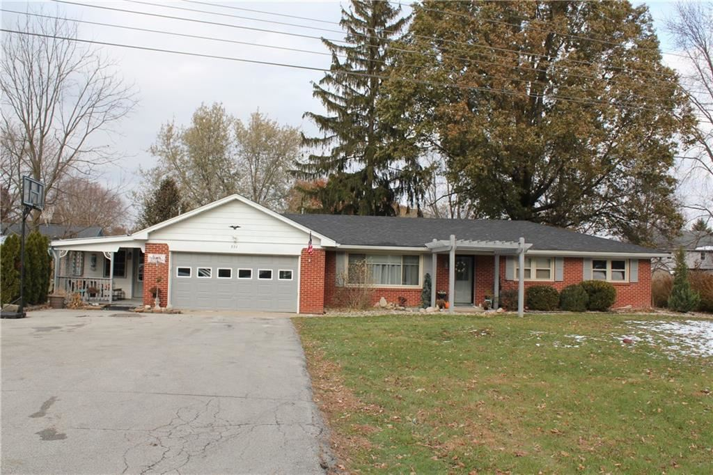 584 Sheridan Road, Noblesville, IN 46060 - #: 21681607