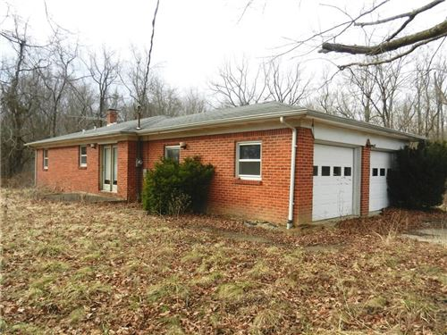 Photo of 4943 East County Road 550 S, Greencastle, IN 46135 (MLS # 21694608)