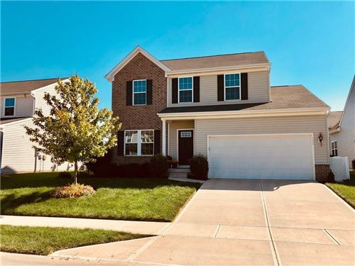 Photo of 15256 Harmon Place, Noblesville, IN 46060 (MLS # 21754608)