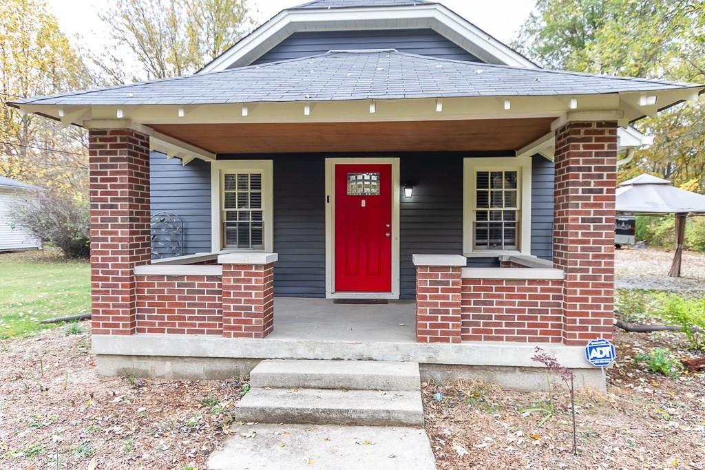 6041 Estate Avenue, Indianapolis, IN 46228 - #: 21748608