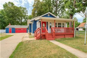 Photo of 3222 TANSEL, Indianapolis, IN 46234 (MLS # 21662609)