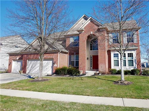Photo of 14243 Chariots Whisper Drive, Carmel, IN 46074 (MLS # 21696609)