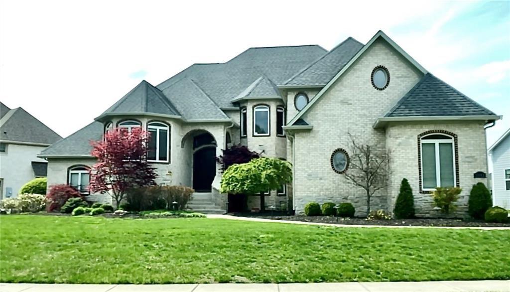 6982 Bladstone Road, Noblesville, IN 46062 - #: 21709609
