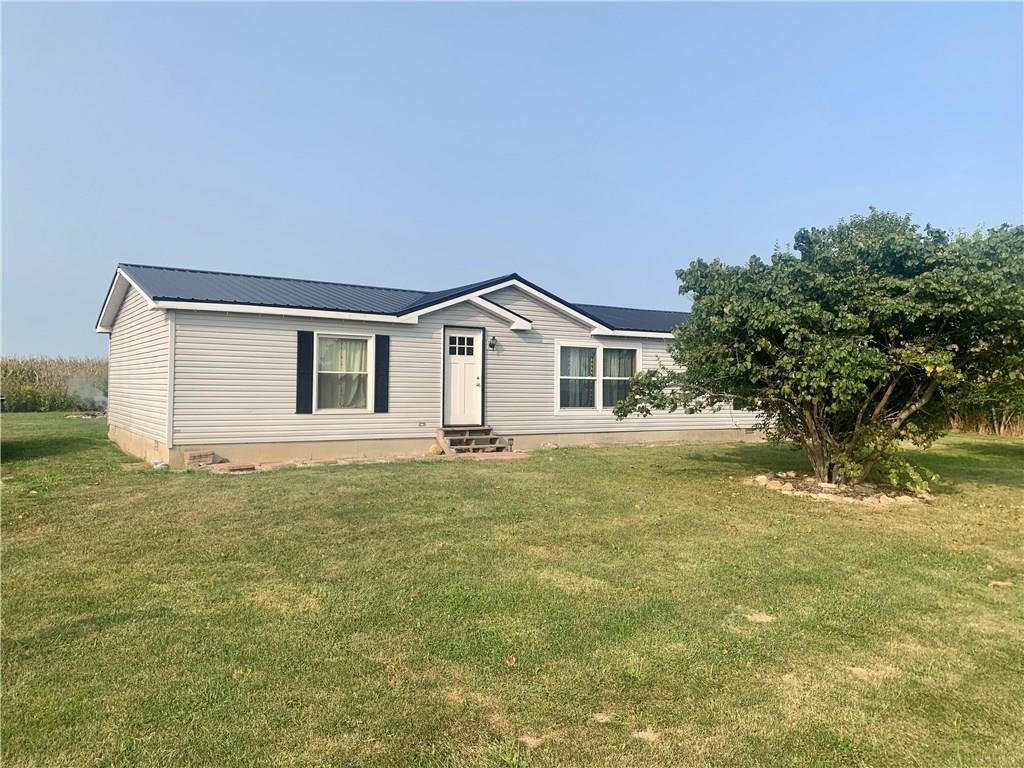 5526 East 1200 S, Ladoga, IN 47954 - #: 21739609