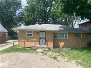 Photo of 4184 North GRAND, Indianapolis, IN 46226 (MLS # 21635610)