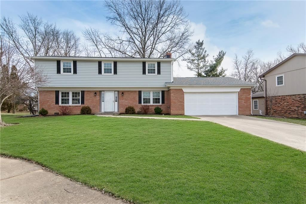 215 Concord Lane, Carmel, IN 46032 - #: 21688610