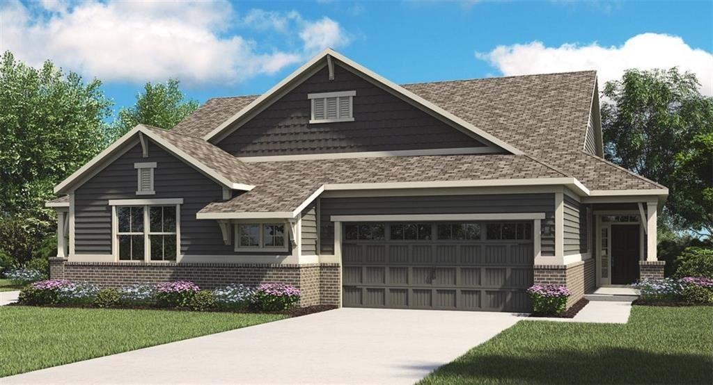 5001 Eldon Drive, Noblesville, IN 46062 - #: 21711610