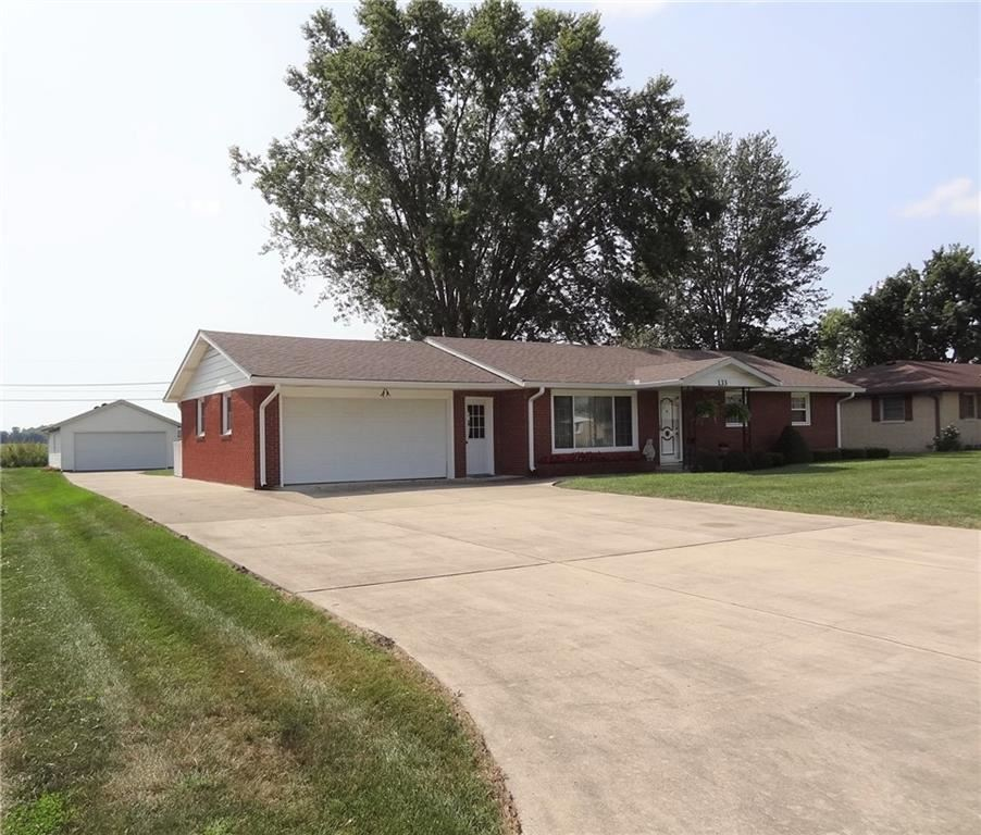 133 South Street, Chesterfield, IN 46017 - #: 21740610