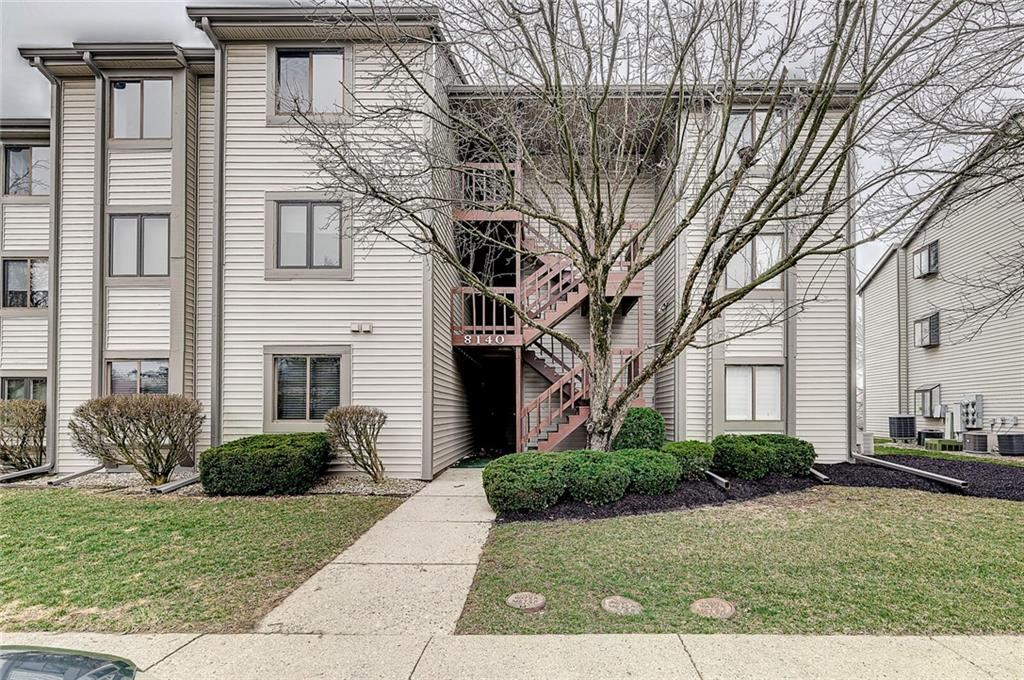 8140 Shorewalk Drive #E, Indianapolis, IN 46236 - #: 21744610