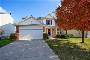 Photo of 13969 Avalon, Fishers, IN 46037 (MLS # 21678611)