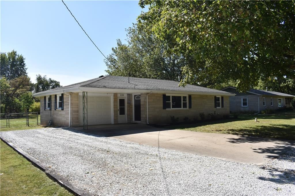 139 West 500 S, Anderson, IN 46013 - #: 21671611