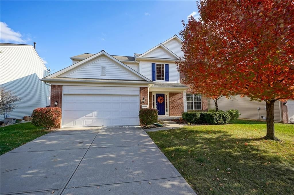 13969 Avalon Boulevard, Fishers, IN 46037 - #: 21678611