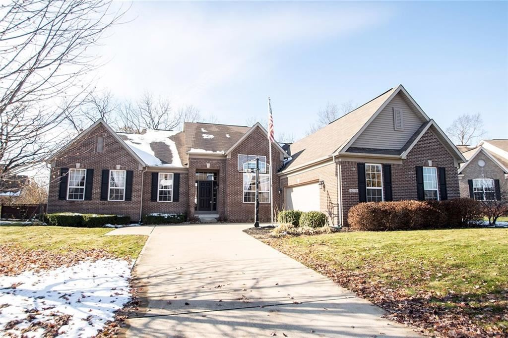 12778 Cullerton Way, Fishers, IN 46037 - #: 21681611