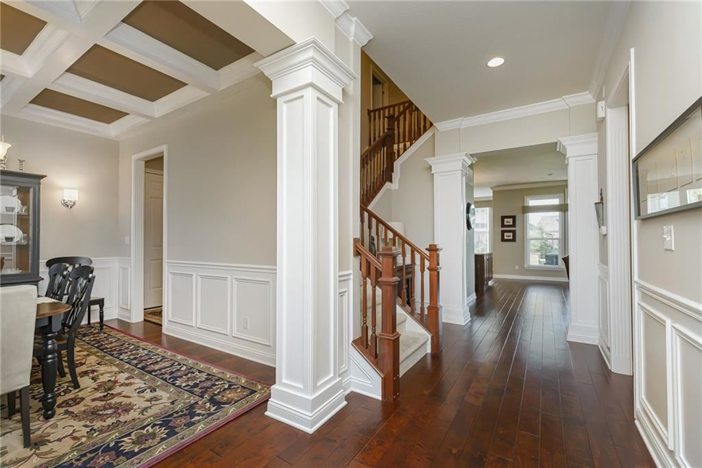 Photo of 14749 Edgebrook Drive, Fishers, IN 46040 (MLS # 21692611)