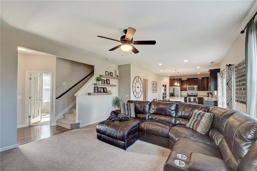 Photo of 14514 Glapthorn Road, Fishers, IN 46037 (MLS # 21698611)
