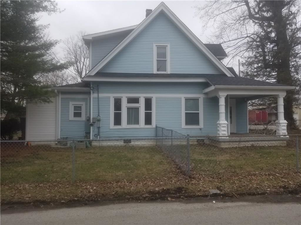 11161 Exchange Street, Indianapolis, IN 46259 - #: 21762611