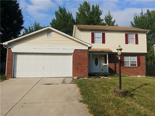 Photo of 5682 Dobbs Ferry Drive, Indianapolis, IN 46254 (MLS # 21738612)