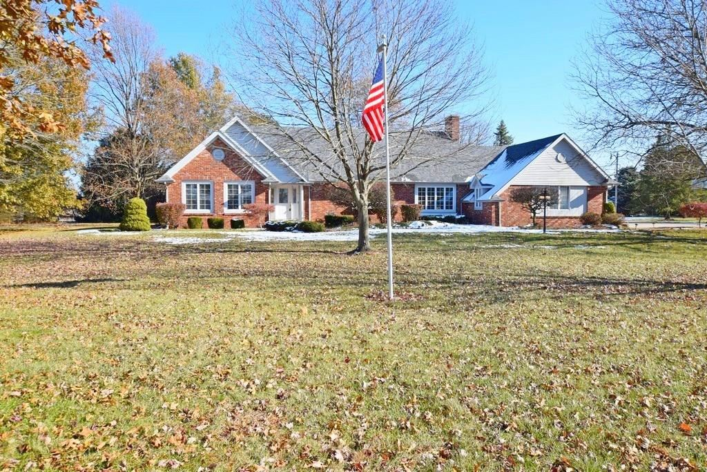 4812 South 300 East, Anderson, IN 46017 - #: 21681612
