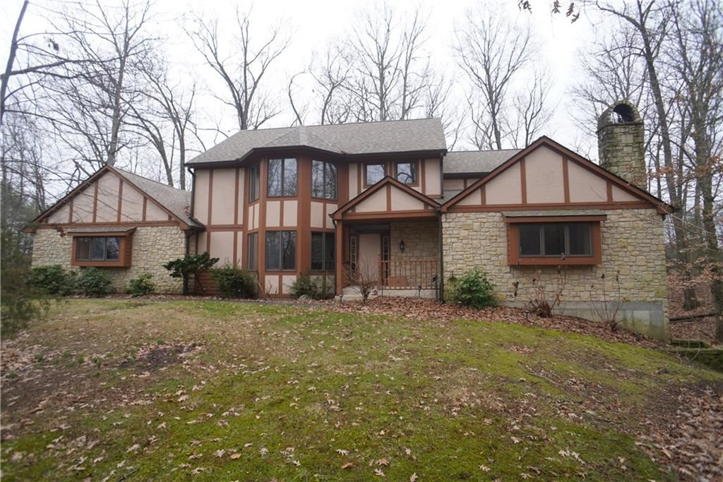 394 North Coonhunters Road, Batesville, IN 47006 - #: 21689612