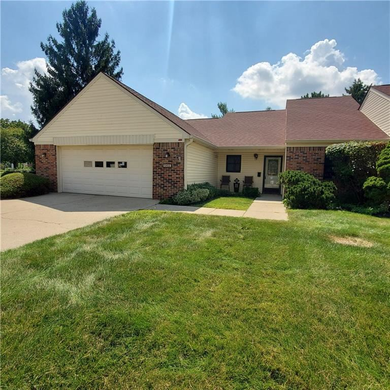 6402 FRIENDSHIP Circle, Indianapolis, IN 46268 - #: 21734612