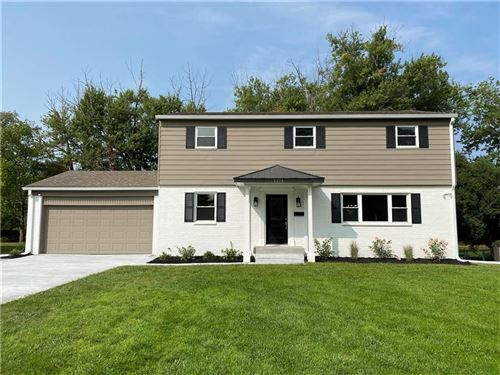 Photo of 5230 Daniel Drive, Indianapolis, IN 46226 (MLS # 21739613)