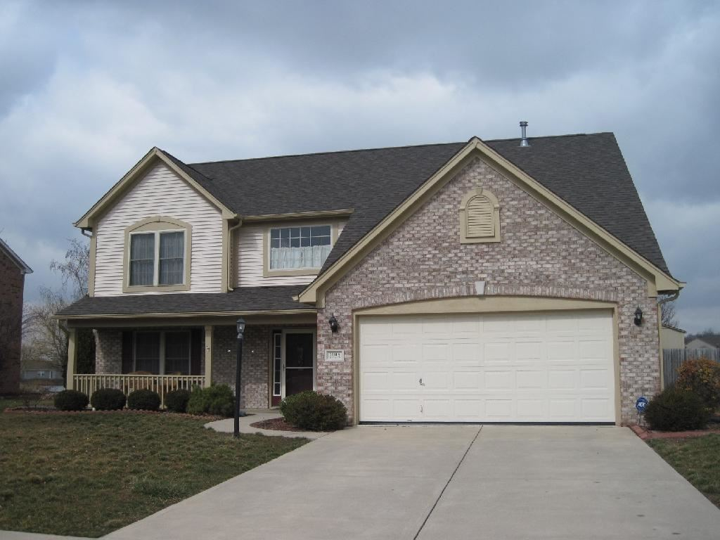 1108 Sugar Maple Drive, Greenwood, IN 46143 - #: 21701613