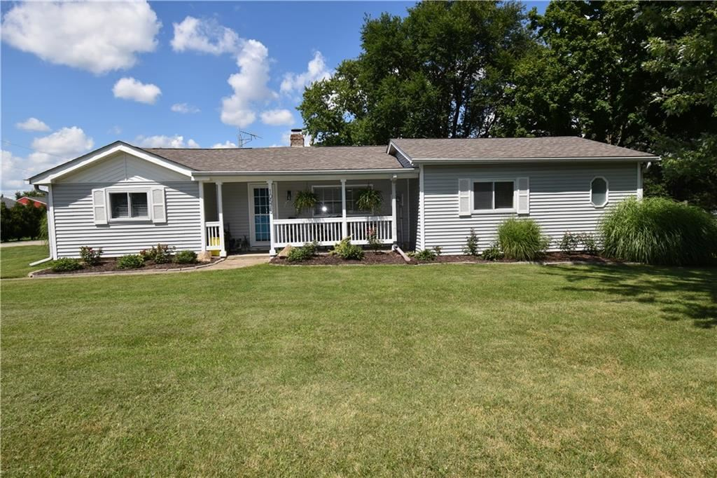 10575 North Keppel Lane, Mooresville, IN 46158 - #: 21729613