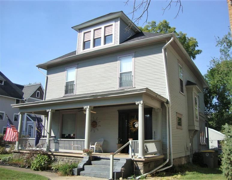 619 North Walnut Street, Seymour, IN 47274 - #: 21740613