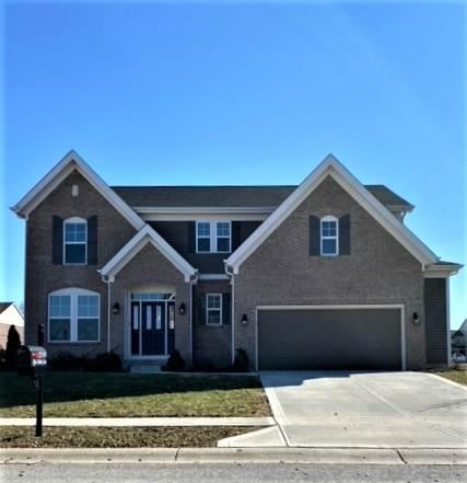 3249 Glenwillow Court, Bargersville, IN 46106 - #: 21768613