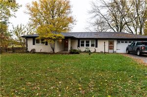 Photo of 2629 State Road 38 E, Westfield, IN 46074 (MLS # 21678614)