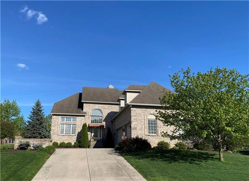 Photo of 14581 Jason Street, Carmel, IN 46033 (MLS # 21690614)