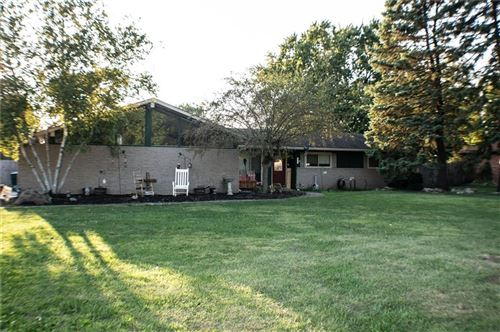 Photo of 4938 Wanamaker Drive, Indianapolis, IN 46239 (MLS # 21813614)