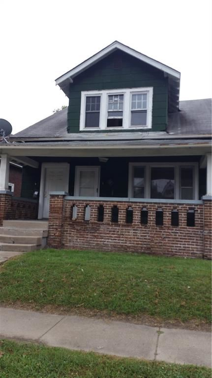 118 North Linwood Avenue, Indianapolis, IN 46201 - #: 21594614