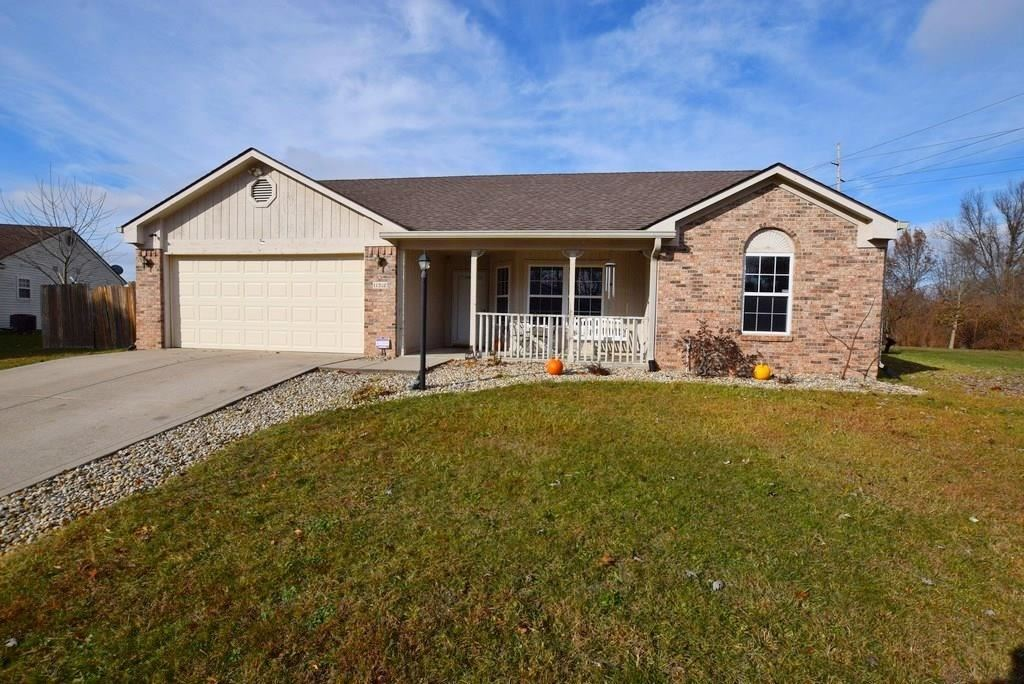 11312 CARLY Way, Indianapolis, IN 46235 - #: 21683614