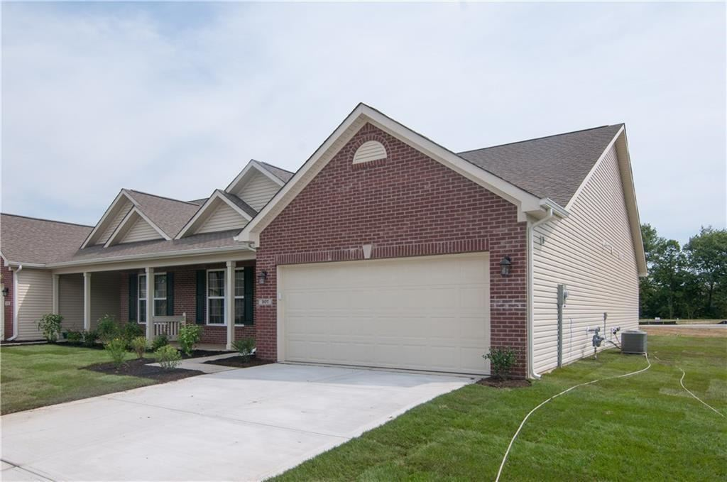 307 Angelina Way, Avon, IN 46123 - #: 21722614