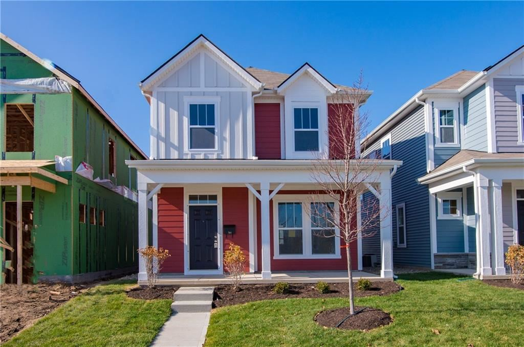 364 Evans Street, Indianapolis, IN 46222 - #: 21732614