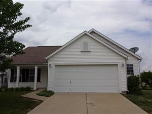 Photo of 8522 Coppel, Indianapolis, IN 46259 (MLS # 21597615)