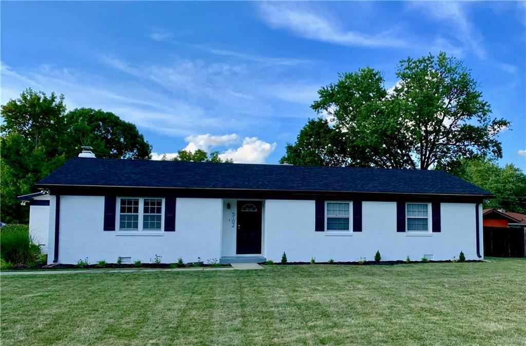 5102 DICKSON Road, Indianapolis, IN 46226 - #: 21665615