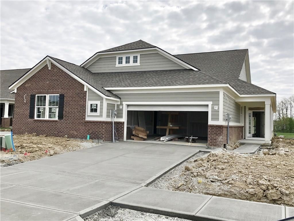 Photo of 17329 Graley Place, Westfield, IN 46074 (MLS # 21708615)