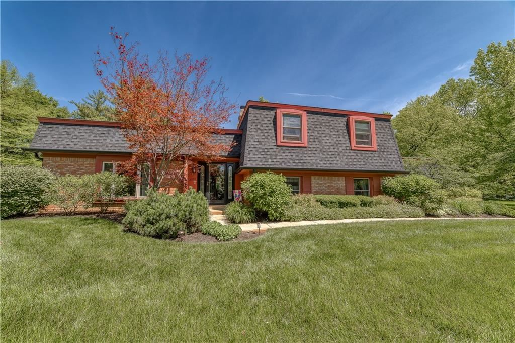 2040 Brewster Road, Indianapolis, IN 46260 - #: 21715615