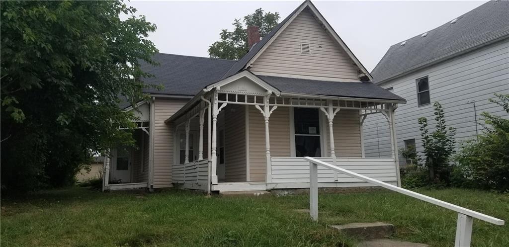 1429 SHERMAN Street, Anderson, IN 46016 - #: 21738615